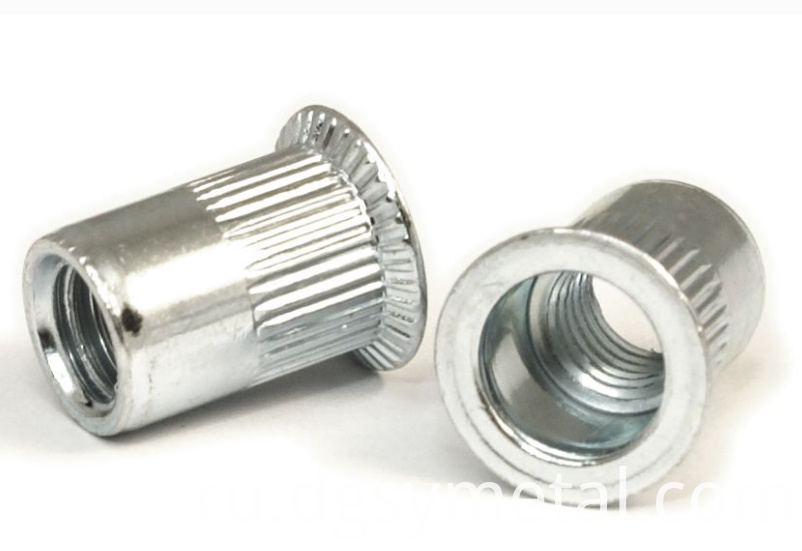 double head bolts