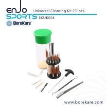 Borekare 23-PCS Hunting Universal Gun Cleaning Kit