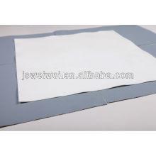 5050 Tissu en fibre de verre enduit de silicone avec double revêtement latéral