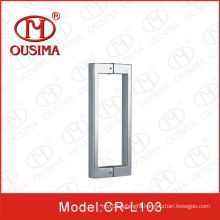 Simple Design Pull Handle for Bathroom with High Quality