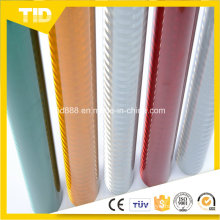 Metallized Reflective Sheeting for Road Safety