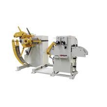 Decoiler Straightener 2 IN 1 Máquina