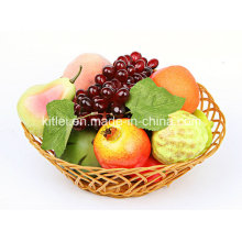 Hot Sale Toy Vegetables Customized Plastic Toy Fruit and Vegeatable