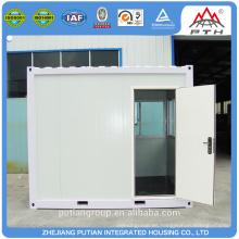PTJ-8x10C 2014 prefabricados de China casa contenedor barato