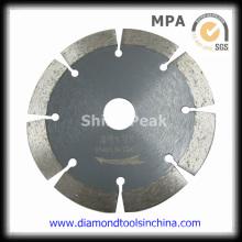 Diamond Saw Segment for Granite Blade