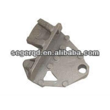 lost wax cast steel casting