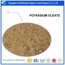 ISO certificated fornecimento de fábrica de alta qualidade 143-18-0 oleato de Potássio com preço competitivo