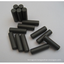 Permanent Sintered Ferrite Ceramic Bar Magnet Used for Machine