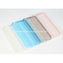 Estuche transparente TPU ultradelgado para iPhone 6 6 Plus