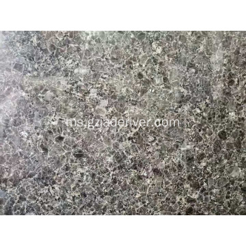 Kualiti Brown Warna Imperial Brown Granite Stone