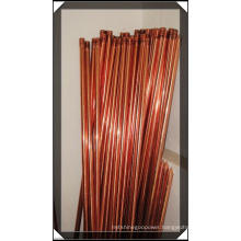 RG6 Communication Coaxial Cable Copper Clad Steel Conductor