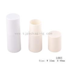 Maquillaje de fundación de tubo de fundación vacío, tubo de plástico de fundación caliente