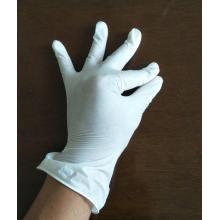 FDA approved vinyl safety gloves for hospital use