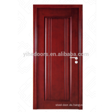 Hot Sales Eingang MDF bündig Oberfläche Holztür Design