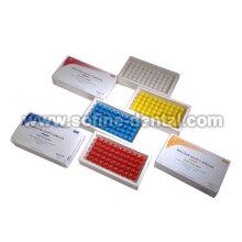 Amalgam Capsules 200 400 600 800
