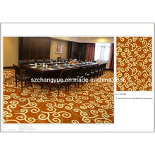 Inkjet High Quality Wall to Wall Nylon Hotel Carpet