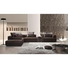 Home use modern design living room sofa set KW712