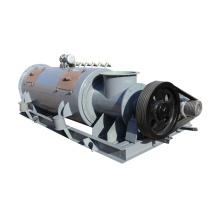 Transportador de parafuso da umidificação do coletor de poeira