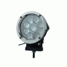 2016 shocking price 12V 45W Super Bright Mining Light Led Work Light for All Cars