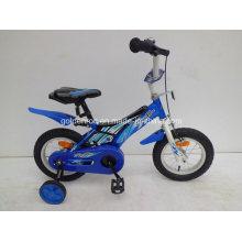 """Vélo pour enfants avec cadre en acier 12 """"(MA1208)"""