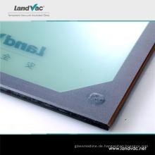 Landvac Luoyang Dreifachverglasung Vakuum Dekoration Glas für Hotel