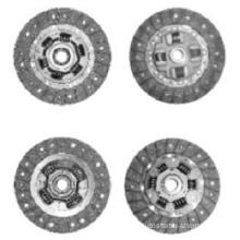 31250-32032 Clutch Disc Plate for Toyota