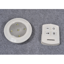5 SMD RemoteTouch Control Mini Led Light