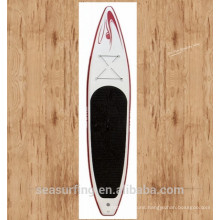 red color design premium quality race board inflatbale board factory wholesale