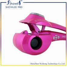 Mejor Precio Automático Electric LCD Hair Curler