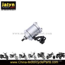 Motor de arranque de la motocicleta para piezas eléctricas de la motocicleta Cg125
