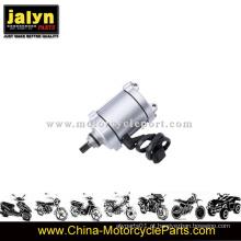 Motocicleta Starter Motor para Cg125 Motorcycle Electric Parts