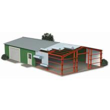 Metal Structure Frame Building (KXD-SSB1364)