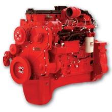 Motores para escavadeira Lonking (LG6035B, LG6210B)