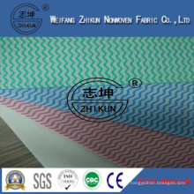 37mesh and 40mesh Spunlace Nonwoven Fabric About Kitchen Clean
