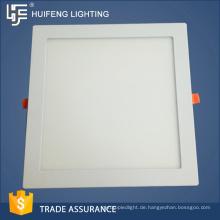 Die meistverkaufte professionelle Quick Delivery LED-Flächenleuchte