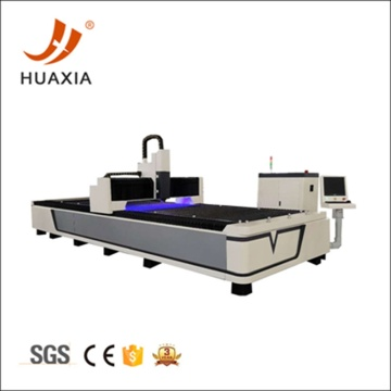 CNC serat laser stainless steel cutting machine