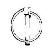 Linch Pin safety Pin Shaft Lock Pin DIN11023
