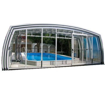 Stort indkapslingskit Isolering Swimming Pool Cover