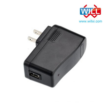 Factory high quality UK EU US AU 5v 5v usb power adapter