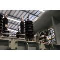 35kv Chine Transformateur de tension pour alimentation électrique