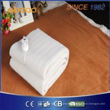 Pré-aquecimento rápido Não-Polar Switch Cobertor Elétrico de lã de lã