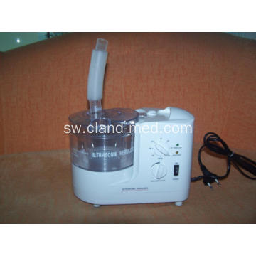 Aina mpya ya Hospitali ya Portable Medical Ultrasonic Nebulizer
