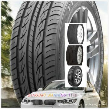Neumáticos para autos, llantas para PCR, neumáticos para toda la temporada