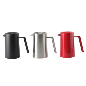 2021 New Style French Press Kaffeemaschine