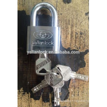Computer key safety padlock
