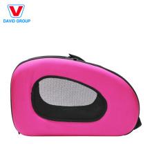 Outdoor Comfortable Soft Pet Carrier Bag Travel Dog Bag