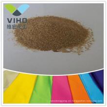 Polvo de Alginato de Sodio de Grado de Impresión Textil
