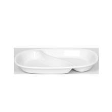 6010 Wholesale Custom Hot sale best quality melamine tableware White Plate Kitchen Plates for Restaurant