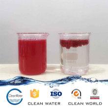 Pinte o floculante de névoa para tratar a água waste NM da cabine da pintura