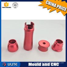Wirtschaftlich günstigste Mini-CNC-Bohrmaschine Metallteile